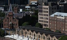 Macquarie Bank flags 120 'risky' postcodes for apartment buyers