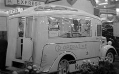 Co Operative Mobile Shop
