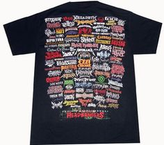 Famous Headbangers T-shirt Metallica, Anthrax, Kiss, Prong, Korn, Black Sabbath (X-Large, Black) Shirt O' Fun,http://www.amazon.com/dp/B007BHX17O/ref=cm_sw_r_pi_dp_iDt7rb0QKCY3XBBX