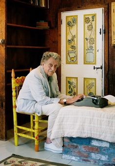 Kurt Vonnegut. #book #books #write #writing #writer #read #reading #writing room