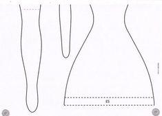 Tilda Sewingbird #3