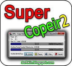Super%2BCopier%2B2.2%2B%25281%2529 Windows Software, Microsoft Windows, Computer Programming, Pc Computer, Freeware Software, Computer Maintenance, Android Codes, Electronics Basics, Windows Versions