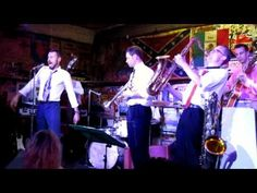 Si Cranstoun - Don't Be Angry - Winterdance Party 2011 Rattlesnake Saloon - YouTube