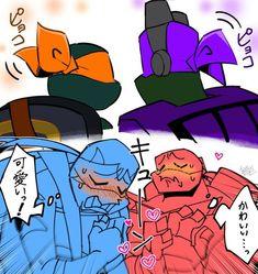 Ninja Turtles Art, Teenage Mutant Ninja Turtles, Cute Drawlings, Tmnt Comics, Tmnt 2012, Mikey, Digital Art Girl, Monster Art, Comic Art