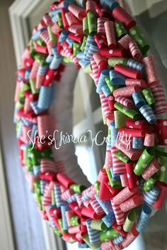Spring Time Wreaths