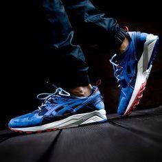 "reputable site 4e917 dfca6 Sneakers76 on Instagram ""MITA SNEAKERS X ASICS GEL KAYANO TRAINER in store  + online €140,00 sneakers76 store + online ( link in bio ) asics ..."