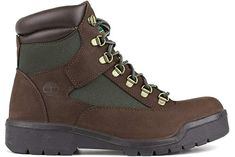 hot sale online 4ef56 66238 Timberland 6In Field BT Men s Footwear Hommes Style 72510 Review Men  Hiking, Hiking Boots