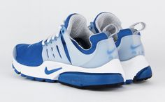 Nike Air Presto 'Island Blue'
