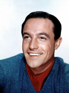 Gene Kelly - one of my favorite people
