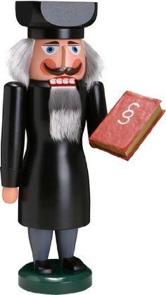 German nutcracker lawyer, height 34 c... (bestseller)