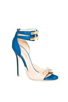 Ready-to-Wear Spring Summer 2013 - Shoes By Elie Saab