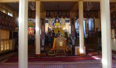 Spirituality Quest: Dharamsala-Mcleodganj ~ Travel Diaries