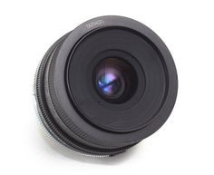 Tamron 28mm f2.5 BBAR Wide Angle Lens Adaptall 2 Contax Yashica C/Y Fit DSLR Adaptable by 7Cameras on Etsy