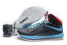 http://www.jordanaj.com/854215624-nike-lebron-10-x-shoes-black-blue.html 854-215624 NIKE LEBRON 10 X SHOES BLACK BLUE Only $82.00 , Free Shipping!