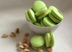 Pistáciové makronky Pavlova, Honeydew, Cheesecake, Fruit, Pizza, Cupcakes, Blog, Cupcake Cakes, Cheesecakes