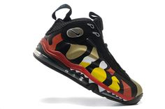 the best attitude 09ef6 66968 Nike Total Air Foamposite Max - Jurassic Custom! 61.60USD