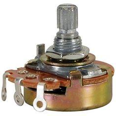 500 Ohm Potentiometer (1)