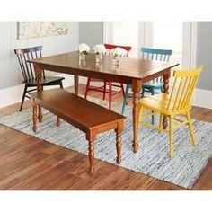 Threshold™ Windsor Dining Chair (Set of Target Windsor Dining Chairs, White Dining Chairs, Dining Table Legs, Dining Room Sets, Upholstered Dining Chairs, Dining Chair Set, Kitchen Furniture, Kitchen Dining, Home Furniture