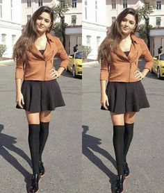 5 Dress Styles That Will Make You Look Thinner. While particular ladies wear products you see on the runway might look terrific on models, they might not look great on every woman. Cute Casual Outfits, Casual Wear, Prettiest Actresses, Donia, Look Thinner, Hande Ercel, Turkish Beauty, Stylish Girl Pic, Cute Beauty