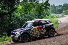 Peterhansel gewinnt Dreikampf der Löwen - Dakar - Motorsport-Magazin.com