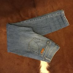 Joes jeans size 26 These have been worn once. Straight ankle jeans Joe's Jeans Jeans Ankle & Cropped