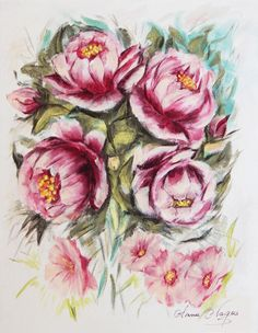 Rooster, Floral Wreath, Wreaths, Anna, Animals, Home Decor, Garlands, Animales, Flower Crowns