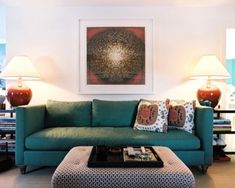 How to create a focal point for your interior décor