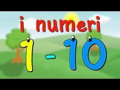 matematica in gioco - YouTube