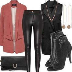Black Marsala  #fashion #mode #look #outfit #style #stylaholic #sexy #dress #trend