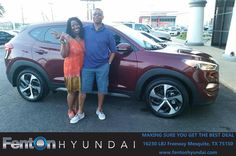 https://flic.kr/p/RJG5MJ | #HappyBirthday to Janice from Kim Carter at Fenton Hyundai! | deliverymaxx.com/DealerReviews.aspx?DealerCode=H248