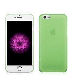 Wow Back Cover For Apple Iphone 6 - Green, http://www.snapdeal.com/product/wow-back-cover-for-apple/850110453