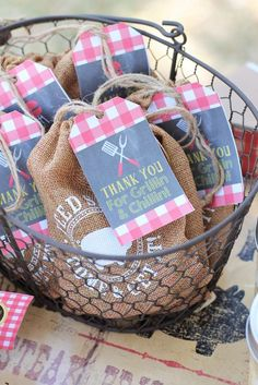 Backyard BBQ Summer Party Ideas | Photo 1 of 58 | Catch My Party