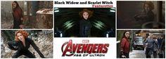 Avengers: Age of Ultron Featurettes #AgeofUltron