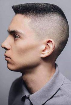 Summer Haircuts, Men's Haircuts, Haircuts For Men, Flat Top Haircut, Haircut Men, Bald Fade, Amber, Hair Cuts, Fashion Looks