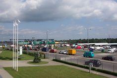 Lublin Wholesale Market, Poland (Lubelski Rynek Hurtowy S.A.) #wholesalemarkets #lublin