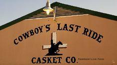 Funny essay on cowboy