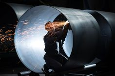 When welding stainless steel it is important to consider the material's mechanical resistance. | inoxstyle.com