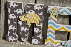 Hey, I found this really awesome Etsy listing at http://www.etsy.com/listing/125513460/custom-nursery-wooden-letters-baby-boy