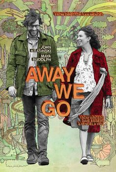 This is the only movie i will most likely cry during. Every time. #AwayWeGo: Infertility and the Indie #Film   #feminism #women