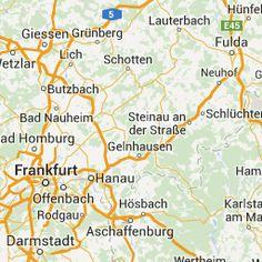 Frankfurt Office Center $285.00/month Mainzer Landstraße 50 Frankfurt, 60325 1.888.VOFFICE (1.888.863.3423)  davincivirtual.com