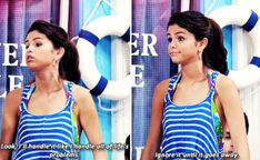 """When she accurately described trying to be an adult: 