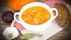 Creamed Corn and Crab Pumpkin Soup