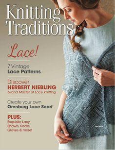 【转载】Knitting Traditions 2013 秋 - 蕙质兰心的日志 - 网易博客