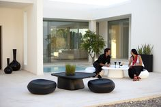 Great Collection of Vondom ''Moma''
