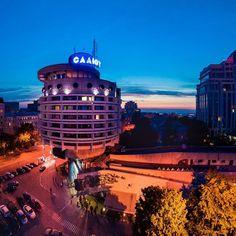 критикуйте!  #салют #отельсалют #i_love_kiev #my_kiev #kiev_picture #s1mple_shots #kievlog #Київ #Kyiv #Киев #Kiev #Україна #Ukraine #Украина #rawurbanshots #longexposureoftheday #nightimages #wizardoftones #heathercentral #longexposure_photos #tonetality #lazyshutters #suspectmag #urbanromantix_2500 #nightphotography_exclusive #visualgrams #rsa_streetview #shotz__fired #urbanisle #urban_shutter Shutter, Empire State Building, Ukraine, Shots, Urban, Travel, Instagram, Blind, Viajes