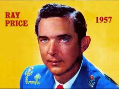 The Healing Hands of Time - Ray Price.wmv - YouTube