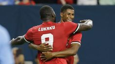 MANCHESTER UNITED SPORT NEWS: MANCHESTER UNITED 2 MANCHESTER CITY 0