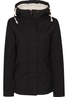 TITUS Fluffy - titus-shop.com  #JacketParka #FemaleClothing #titus #titusskateshop