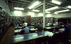 Central Reference Library