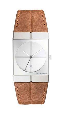 520 jacob jensen armbanduhren pinterest r ckgabe armbanduhren und f r damen. Black Bedroom Furniture Sets. Home Design Ideas